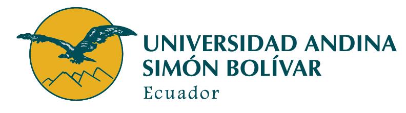 Logotipo de la Universidad Andina Simón Bolivar